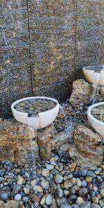 Rock Wall Falls and Bowl Waterfalls
