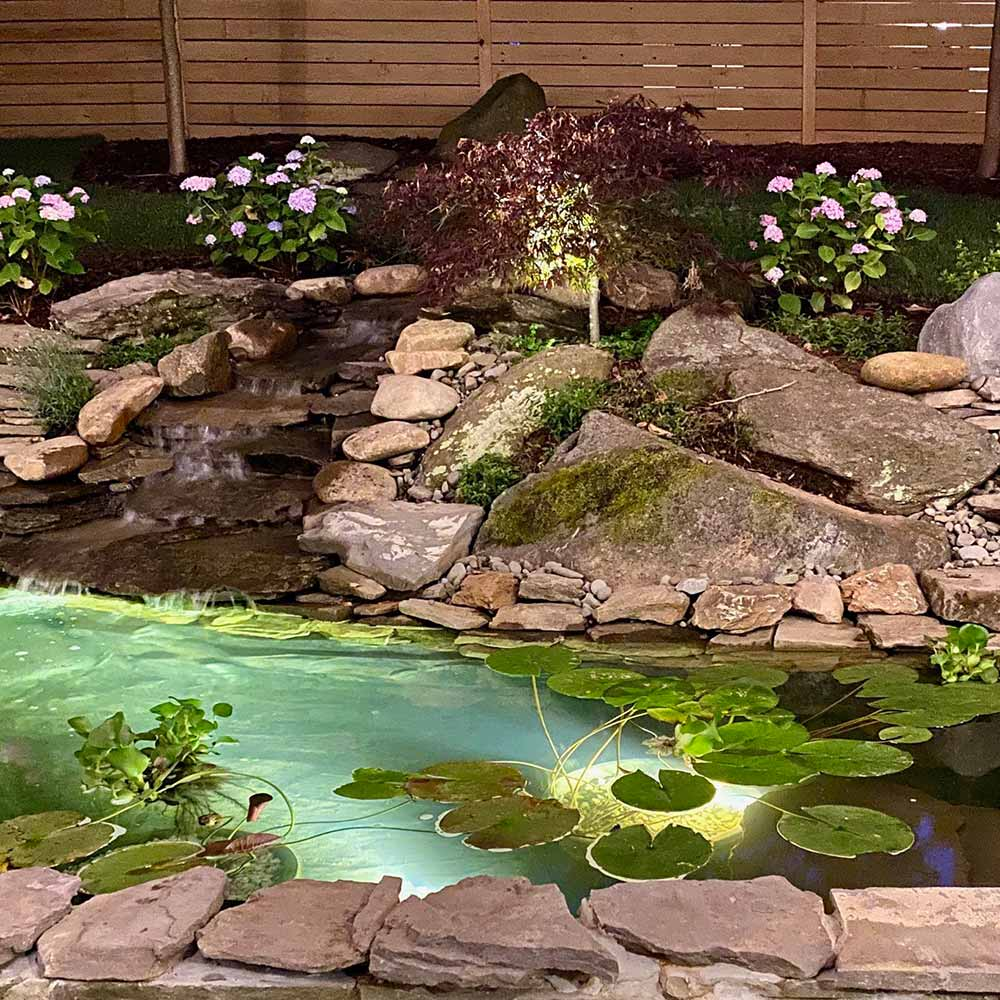 Seans-Pond
