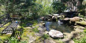 Serene-Sitting-Area-Next-to-Fish-Pond